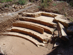 Roman Theater Fiskardo