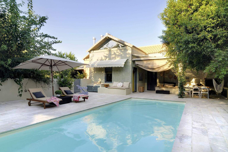 Boutique Villa- The Olive House